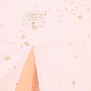 Nobodinoz - N104140 - Tipi Phoenix 149 h x110 gold stella - dream pink (388206)