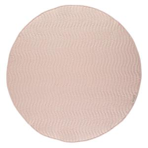 Nobodinoz - N088020 - Tapis Kiowa 105 cm bloom pink (388282)