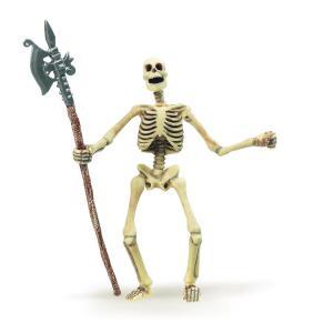 Papo - 38908 - Figurine Squelette phosphorescent (3963)