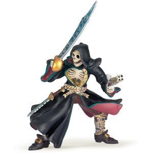 Papo - 38919 - Pirate tête de mort - Dim. 9 cm x 8 cm x 13 cm (3973)