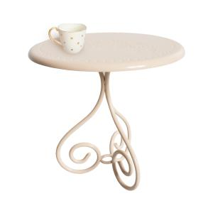 Maileg - 11-4202-02 - Coffee table - Powder (390844)