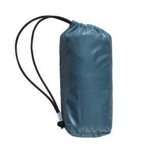 Maileg - 16-7942-00 - Best Friends, Sleeping bag, petrol (391856)
