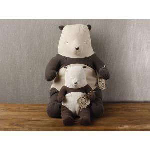 Maileg - 16-8970-01 - Panda, Medium - Taille 31 cm - de 0 à 36 mois (392072)
