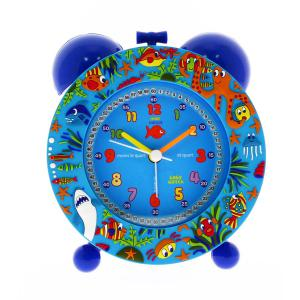 Babywatch - 230606313 - Réveil pédagotique silencieux - Ocean (392460)