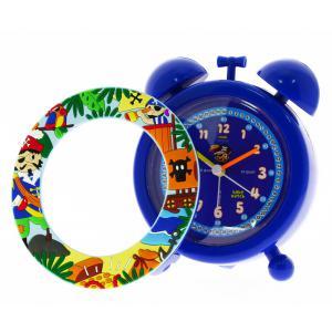Babywatch - 230606269 - Réveil pédagotique silencieux - Pirates (392462)