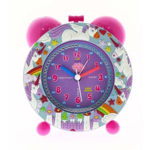 Babywatch - 230606306 - Réveil pédagotique silencieux - Licorne (392464)