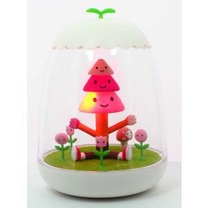 Babywatch - 786500356 - Veilleuse Petit Akio avec câble USB - Petit akio arbre (392470)