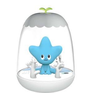Babywatch - 786500394 - Veilleuse Petit Akio avec câble USB - Petit akio etoile de mer (392474)
