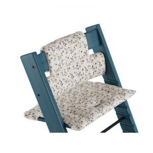 Stokke - 100348 - Coussin Tripp Trapp® Lapin de jardin (Coton biologique) (392486)