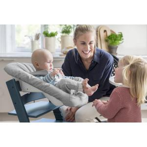 Stokke - 526101 - Newborn set Tripp Trapp® Gris (392496)
