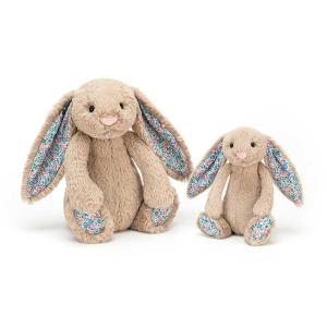 Jellycat - BL6BB - Blossom Beige Bunny Small -18 cm (392570)