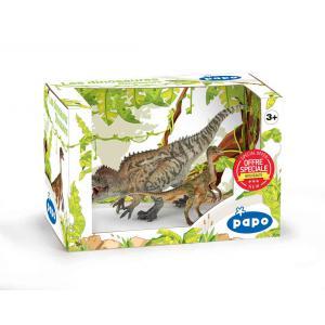 Papo - 80104 - Coffret dinosaures (392624)