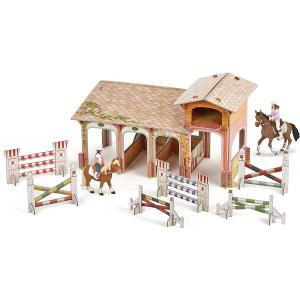 Papo - 80313 - Coffret Poney club (392628)