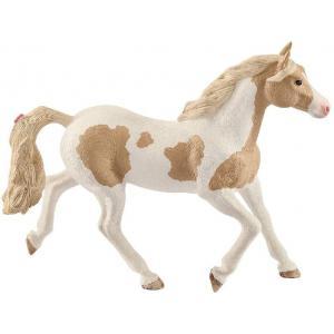 Schleich - 13884 - Figurine Jument Paint Horse (392648)