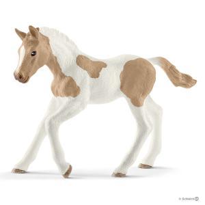 Schleich - 13886 - Figurine Poulain Paint Horse (392652)