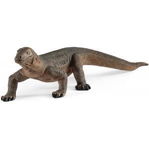 Schleich - 14826 - Figurine Dragon de Komodo (392682)