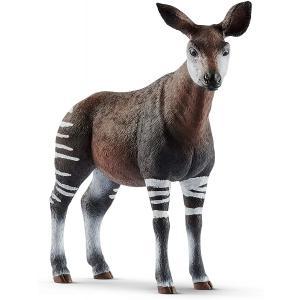 Schleich - 14830 - Figurine Okapi (392690)