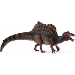 Schleich - 15009 - Figurine Spinosaure - Dimension : 29,4 cm x 9,5 cm x 11,1 cm (392692)