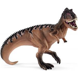 Schleich - 15010 - Figurine Giganotosaure - Dimension : 21 cm x 11 cm x 17 cm (392694)