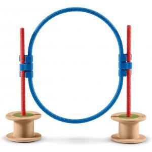 Schleich - 42482 - Course d'agility pour poney (392780)