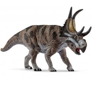 Schleich - 15015 - Figurine Diablocératops - Dimension : 15,5 cm x 4 cm x 9,2 cm (392790)