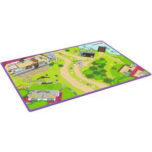 Schleich - 42465 - Tapis de jeu Horse Club (392800)