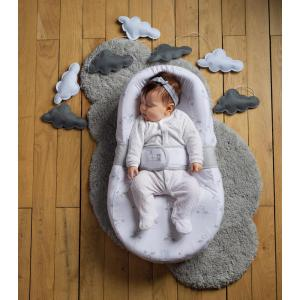 Red Castle  - 0445170 - Cocoonababy® (avec drap) - Dreamy Cloud (392886)