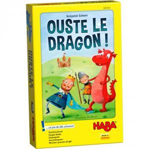 Haba - 304161 - Ouste le dragon ! (392896)
