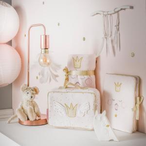Little Crevette - WACS - Carnet de santé Princesse Swan (393208)