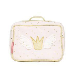 Little Crevette - WAVA1 - Trousse de toilette Princesse Swan (393226)