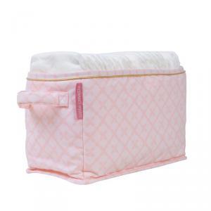 Little Crevette - JABC - Bac à couches Flamant rose (393290)