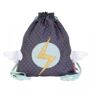 Little Crevette - SHSG - Sac à dos souple Super-héros (393520)