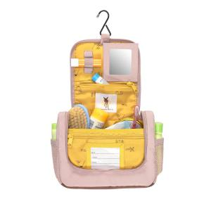 Lassig - 1204003749 - Mini trousse de toilette Adventure Tente (394568)