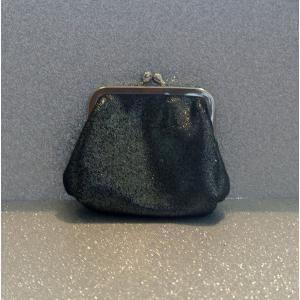 La Cartablière - NREPLNN - Porte Monnaie Mini Reine - Noir Onyx (394804)