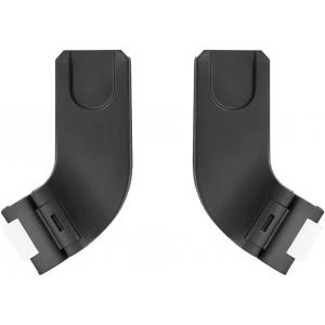 GoodBaby - 619000429 - QBIT+ ALL-CITY Adaptateur Black - black (395024)