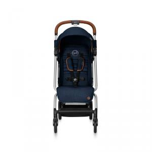 Cybex - 519002551 - Poussette Eezy S+ Denim Denim Blue-blue (395068)