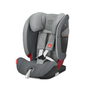GoodBaby - 619000351 - Everna-Fix gb London Grey-light grey siège auto (395122)