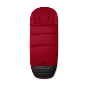Cybex - 519001939 - Chancelière Platinum True Red-rouge (395284)