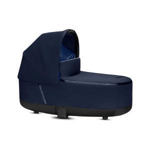 Cybex - 519002373 - Nacelle Luxe Priam Indigo Blue-marine (395340)