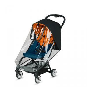 Cybex - 518002125 - Protection de pluie Eezy S (395420)