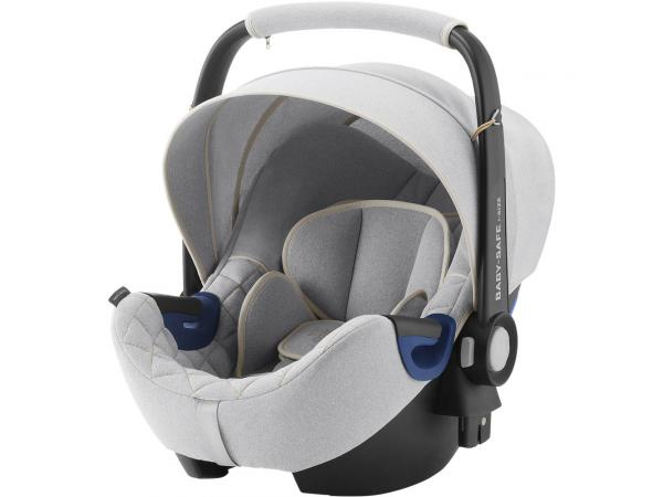 Baby-safe² i-size siège-auto naissance nordic grey