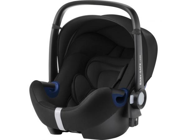 Siège-auto naissance baby-safe² i-size cosmos black