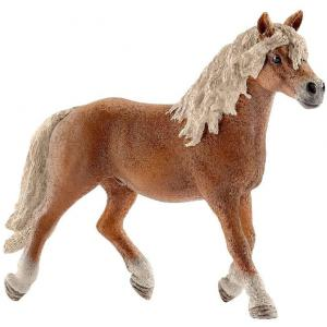 Schleich - 13813 - Étalon Haflinger (397754)