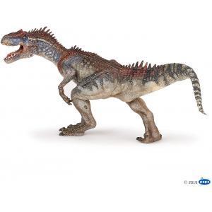 Papo - 55078 - Allosaure - Dim. 24,5 cm x 6 cm x 10,5 cm (397846)