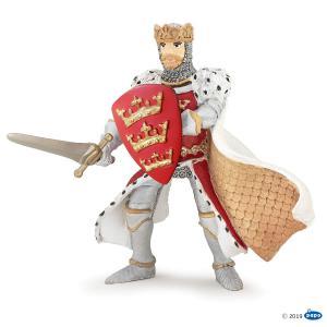 Papo - 39950 - Figurine Roi Arthur (397850)