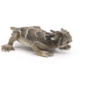 Papo - 50247 - Figurine Lezard cornu (397864)