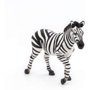 Papo - 50249 - Figurine Zèbre mâle (397866)
