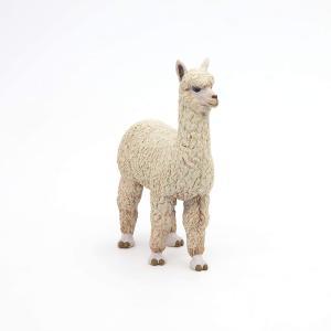 Papo - 50250 - Figurine Alpaga (397868)