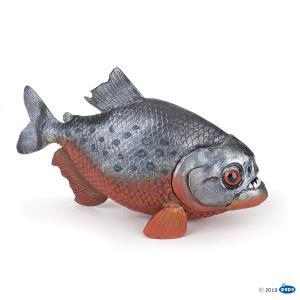 Papo - 50253 - Figurine Piranha (397874)
