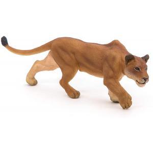 Papo - 50251 - Lionne chassant - Dim. 14,5 cm x 2,5 cm x 5 cm (397880)